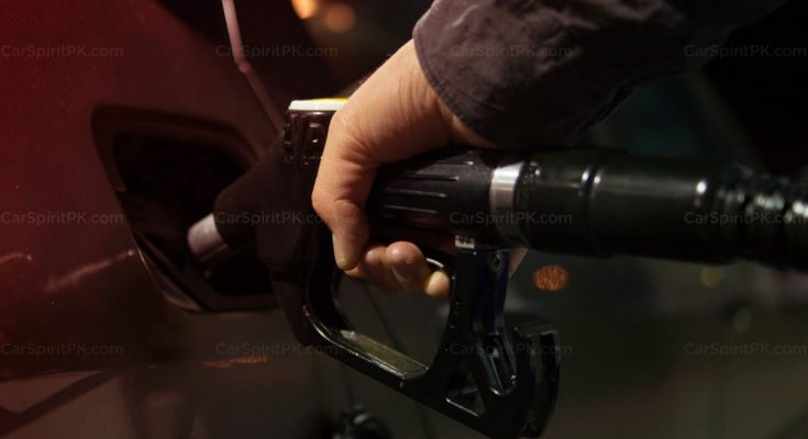 Petrol Prices Increased By Rs 5 Per Liter 2