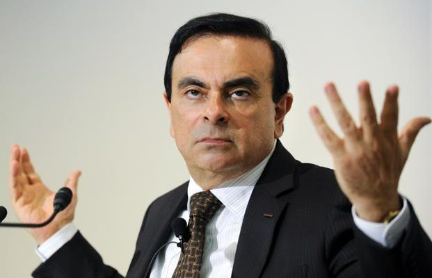 Ex Nissan Chairman Carlos Ghosn Faces 2 More Charges 1