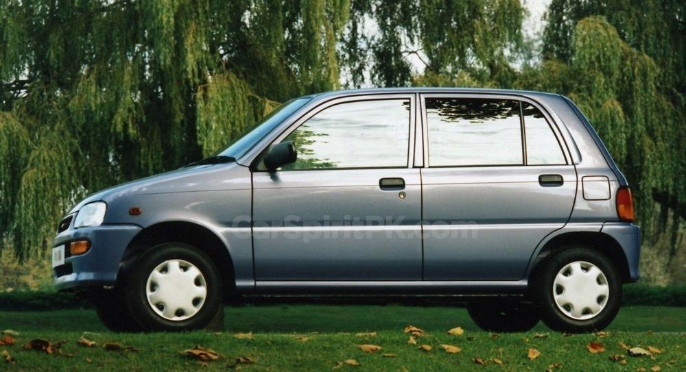 Should IMC Re-Introduce Daihatsu Cuore in Pakistan? 3