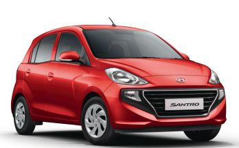 Hyundai to Halt Santro Bookings Due to Surprising Response 10