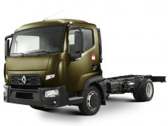 Ghandhara Nissan Launches Renault Trucks In Pakistan 6