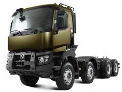 Ghandhara Nissan Launches Renault Trucks In Pakistan 7