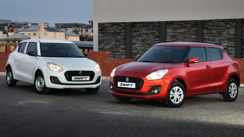 Suzuki Swift Crosses 2 Million Sales Milestone in India 7