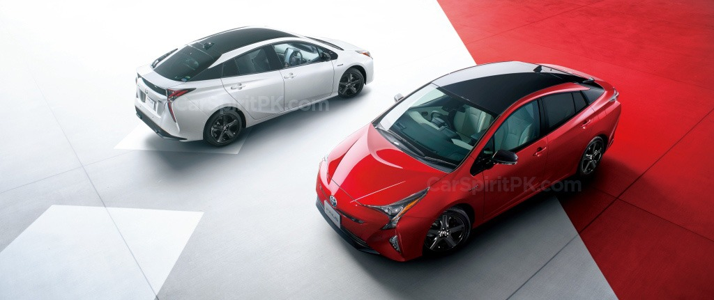 Toyota Partners with BYD to Develop Electric Vehicles in China 4