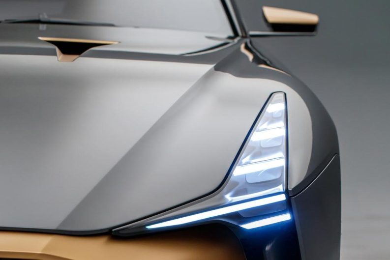 Production Version of EUR 1 Million Nissan GT-R50 Revealed 12