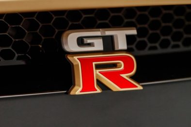 Production Version of EUR 1 Million Nissan GT-R50 Revealed 16