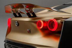 Production Version of EUR 1 Million Nissan GT-R50 Revealed 21