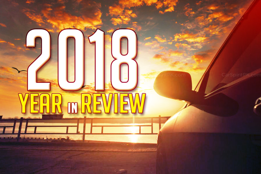 2018- Year in Review 7