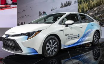12th Gen Corolla Gets Exceptional EPA Fuel Economy Figures 17
