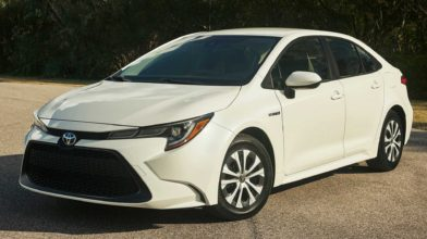12th Gen Toyota Corolla in Pakistan: What to Expect? 22