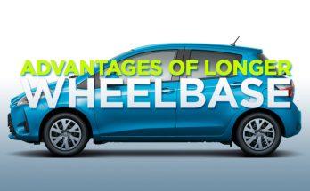 Advantages of Longer Wheelbase 6