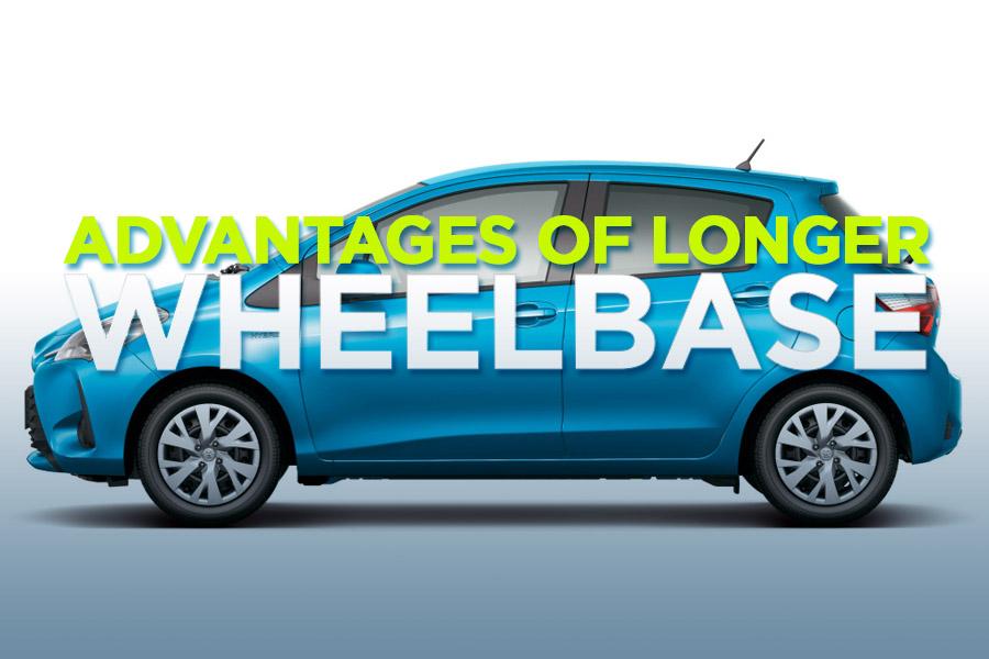 Advantages of Longer Wheelbase 7