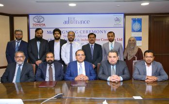 BankIslami Partners with Indus Motor Company to Offer Customized Financing Solutions 14