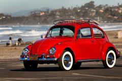 Volkswagen Restores 1966 Beetle for Its Original Owner Free of Cost 27