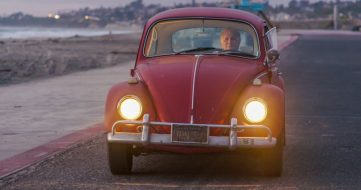 Volkswagen Restores 1966 Beetle for Its Original Owner Free of Cost 6