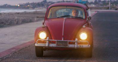 Volkswagen Restores 1966 Beetle for Its Original Owner Free of Cost 2