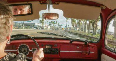 Volkswagen Restores 1966 Beetle for Its Original Owner Free of Cost 4