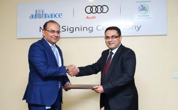 BankIslami Extends Strategic Alliance with Audi Pakistan 7