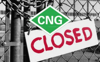 CNG stations Across Sindh To Be Closed For Indefinite Period 1