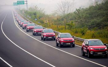 Changan Successfully Sets a New Guinness World Record 2
