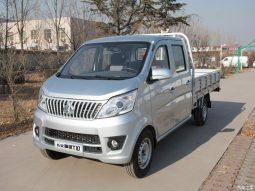 Changan Star Pickups Receives Facelift in China 6