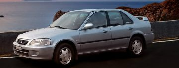 5th Gen Honda City Becomes 10 Years Old in Pakistan 5