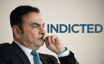 Carlos Ghosn Indicted with Fresh Charge in Japan 7