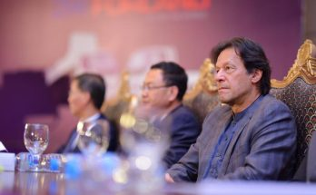 PM Imran Khan Praises the Establishment of JW Forland Manufacturing Plant 10