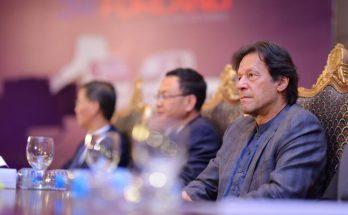 PM Imran Khan Praises the Establishment of JW Forland Manufacturing Plant 7