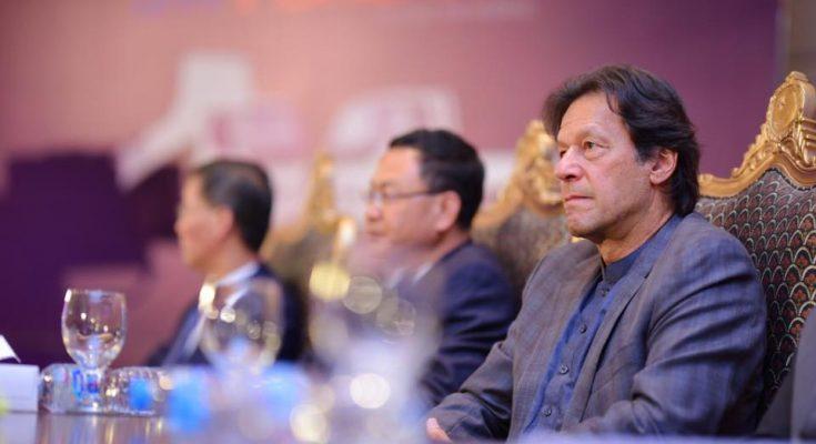PM Imran Khan Praises the Establishment of JW Forland Manufacturing Plant 1