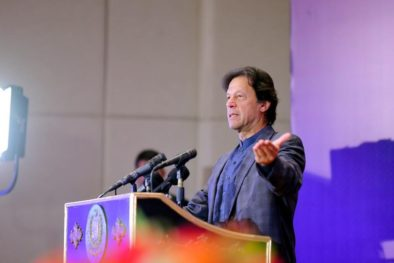 PM Imran Khan Praises the Establishment of JW Forland Manufacturing Plant 2