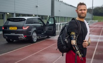 Jaguar Land Rover Testing Automatic Doors for Disabled 1