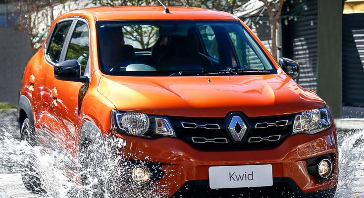 Can Renault Kwid Become a Success in Pakistan? 1