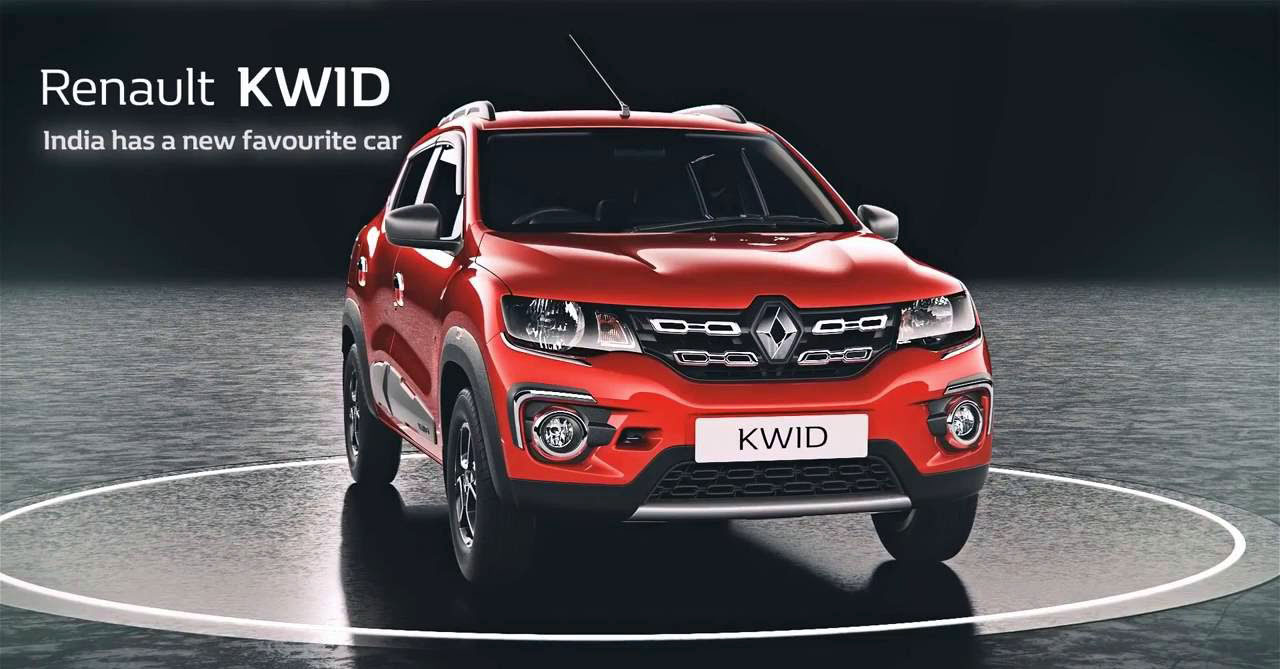 Can Renault Kwid Become a Success in Pakistan? 3
