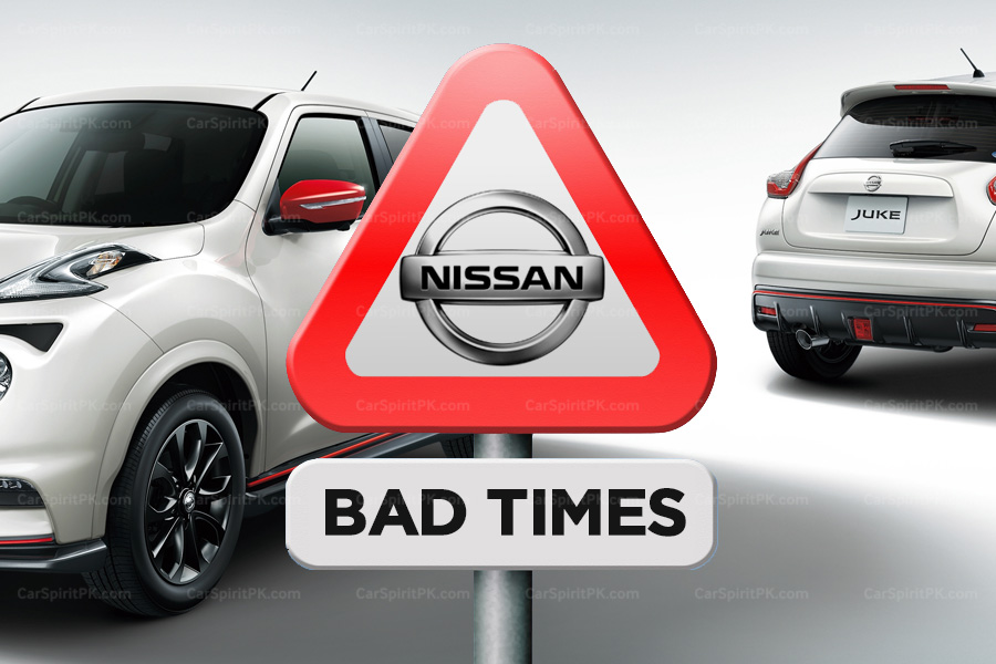 New Cases Exposed for Nissan's Improper Vehicle Testing 2