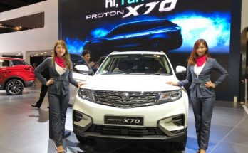 Proton Increase Its Sales and Export Target for 2020 7