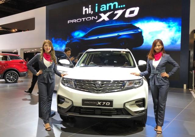 Proton X70 Setting New Records in Malaysia 4