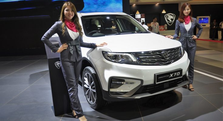 Proton Makes a Strong 2020 Start in Malaysia 2