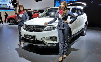 Proton in Malaysia Posts Highest Sales in 46 Months 5