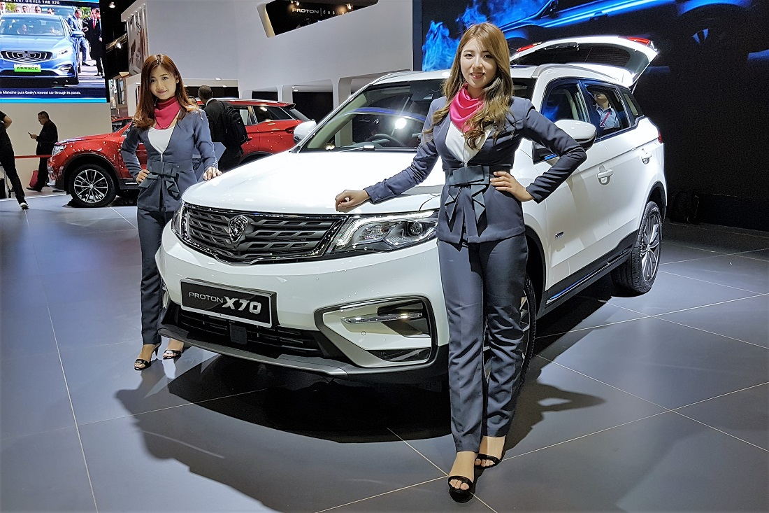 Proton Continues to Outperform with Record 36.5% Growth 1