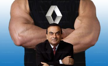 Renault to Retain Ghosn as CEO and Chairman 12