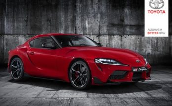 All New Supra Leaked by Toyota Germany Ahead of Debut 4