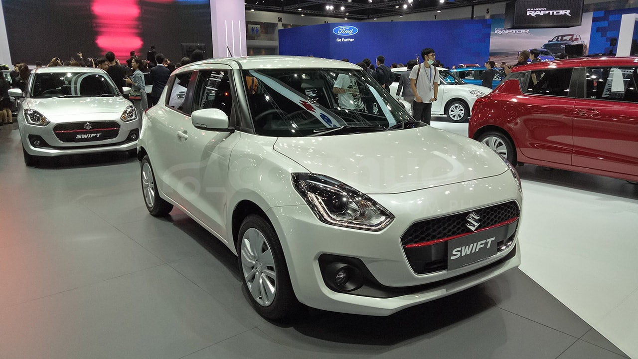 4th Gen Swift Completes Its 2 Years While 2nd Gen Becomes 15 Year Old in Pakistan 1