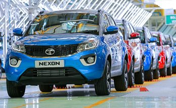 Tata Nexon becomes the first Indian car to score 5 stars from Global NCAP 2