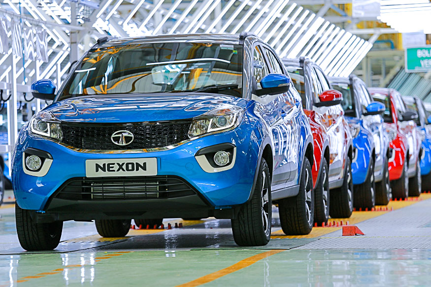 Tata Nexon becomes the first Indian car to score 5 stars from Global NCAP 1