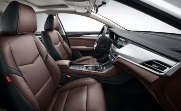 Changan Eado EV460 Wins Green Car of the Year Award 15