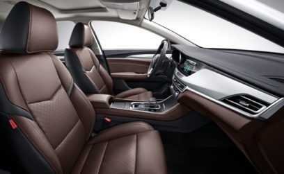 Changan Eado EV460 Wins Green Car of the Year Award 14
