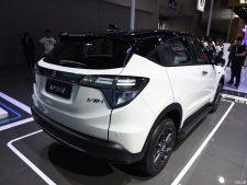 Honda Everus VE-1 EV Unveiled at Guangzhou Auto Show 6