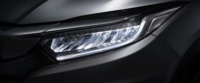 Honda to Launch Vezel Touring in Japan 2