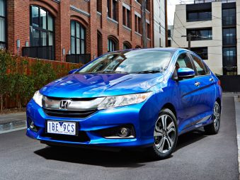 Get Ready for Another Honda City Facelift 2